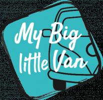 Logo Mybiglittlevan location de van aménagé Lille Valenciennes